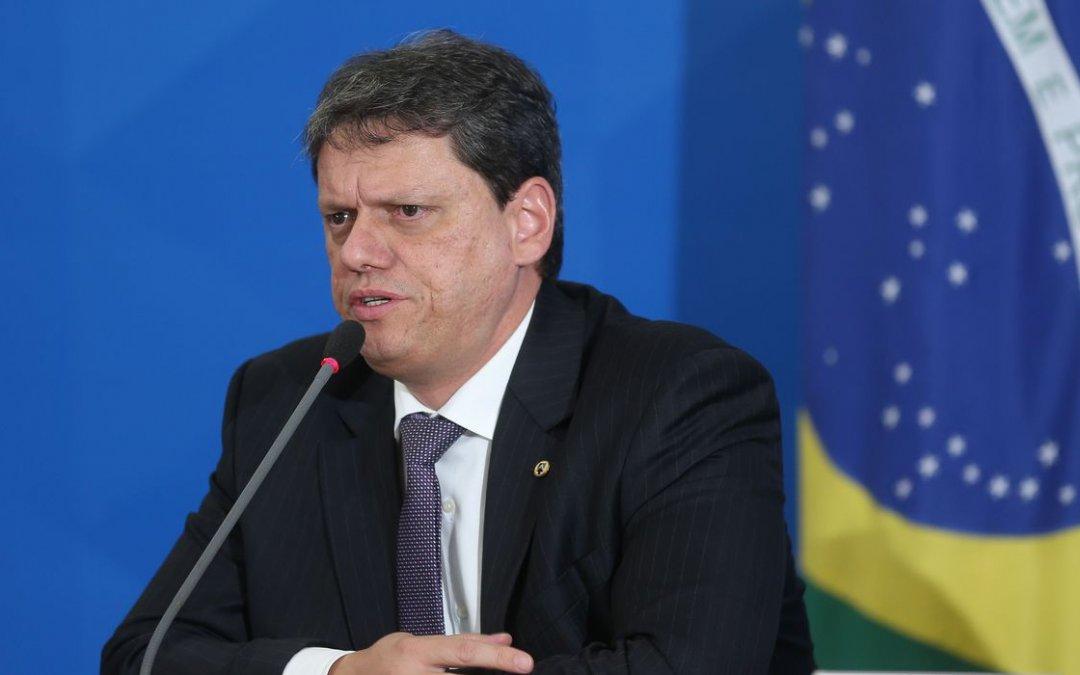 Ministério da Infraestrutura vai revisar mais de 100 portarias