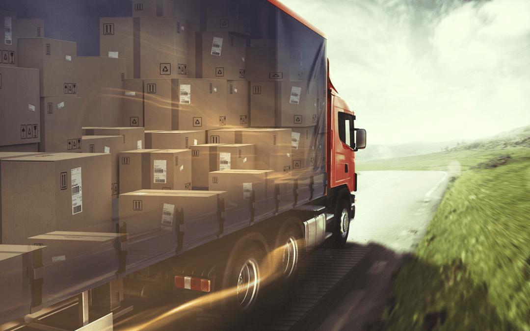 Portaria proíbe tráfego de caminhões com peso acima de 25 toneladas na SP 125