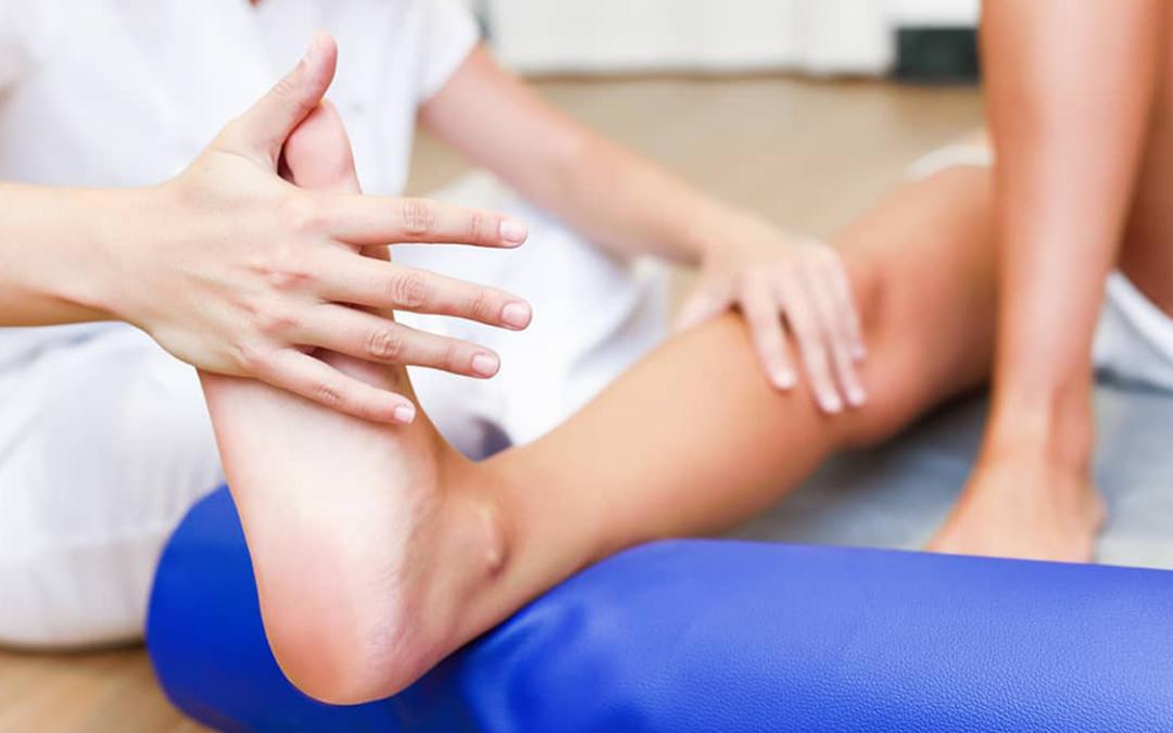 Fisioterapia online é o mais novo serviço do SEST SENAT