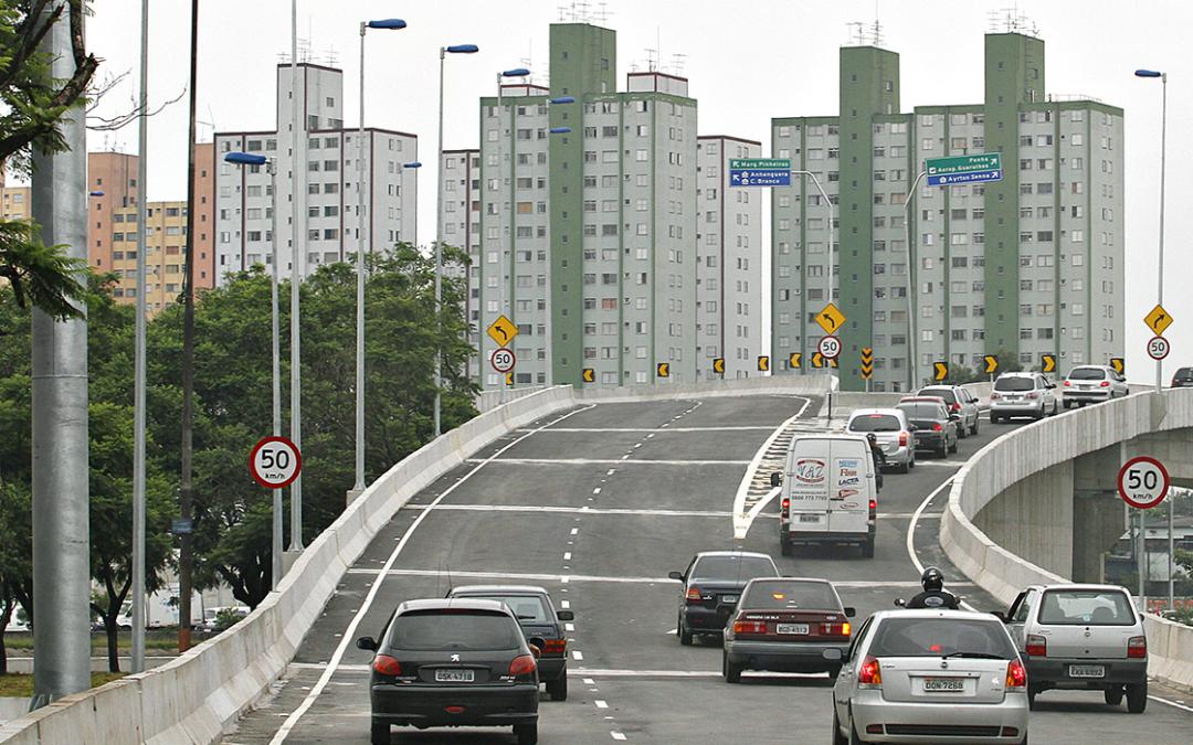CET: novo rodízio em SP também vale para rodovias