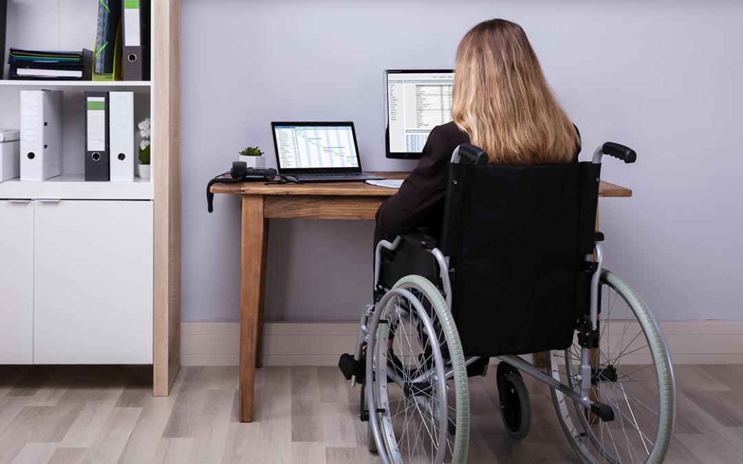 Proposta pode mudar as regras para a contratação de pessoa com deficiência e a reabilitação profissional