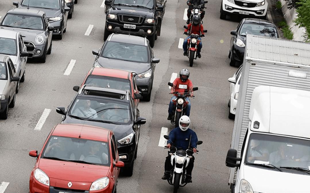 Prefeitura de São Paulo libera caminhões de rodízio par/ímpar