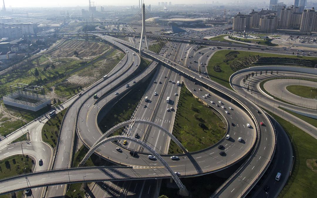 BNDES fará estudos técnicos para a estruturação de concessões rodoviárias