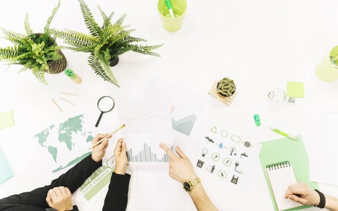Sustentabilidade aliada a competitividade