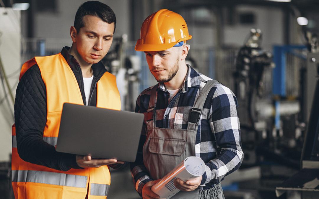 Confiança da indústria tem maior alta da série histórica em junho