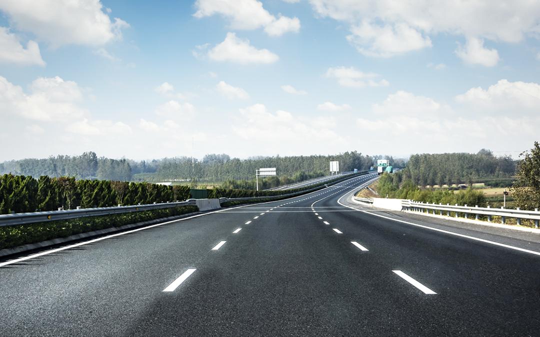 Governo certifica pontos de parada e descanso em rodovias