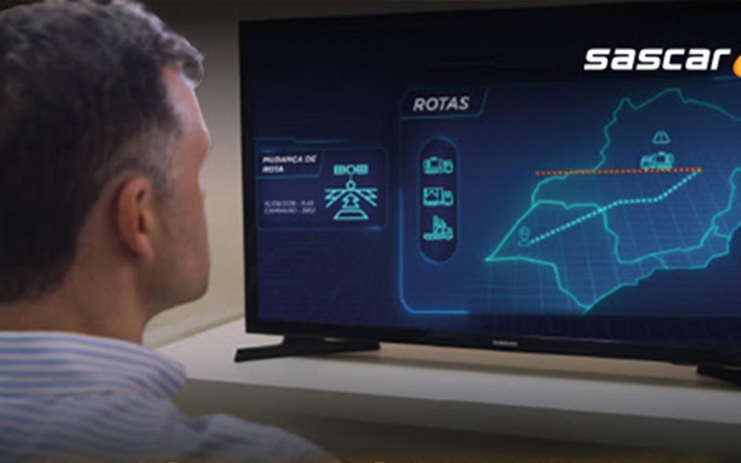 Sabia que a tecnologia de gestão de frota pode aumentar a produtividade do seu negócio?