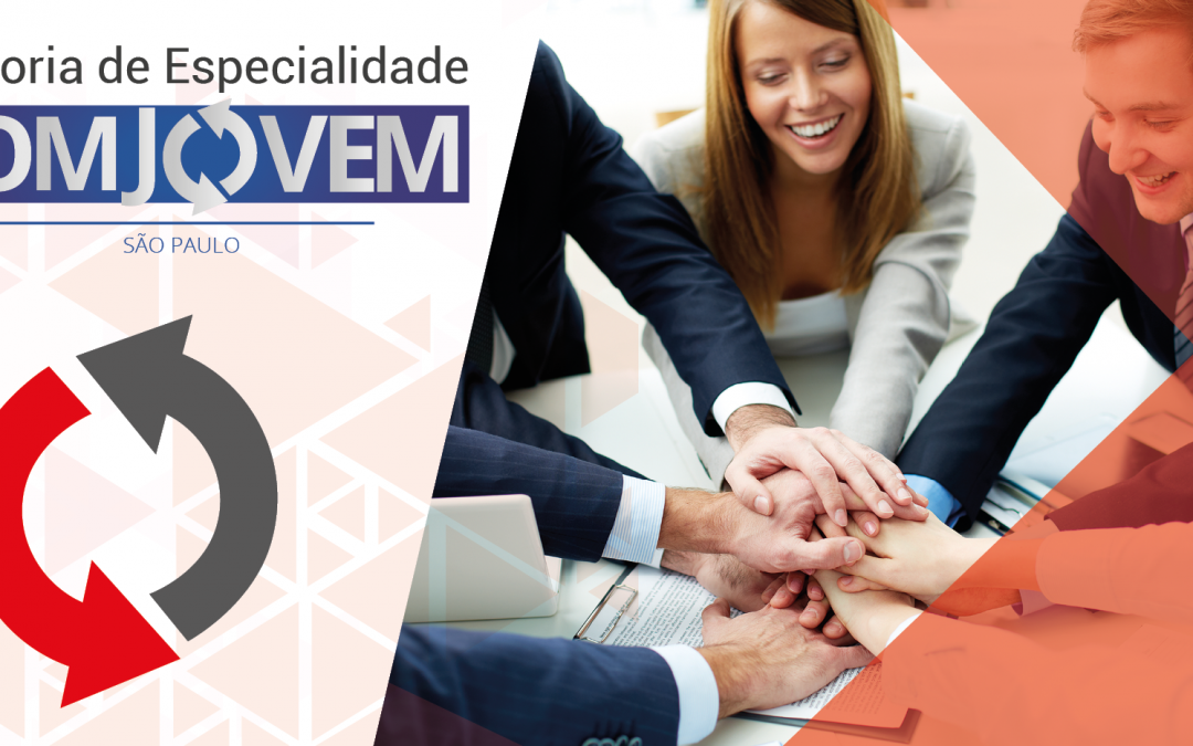Reunião da COMJOVEM SP abordará perspectivas econômicas para 2022