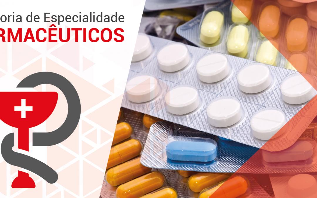 Principais pontos da RDC 304 e 360 serão tema da próxima reunião da Diretoria de Produtos Farmacêuticos