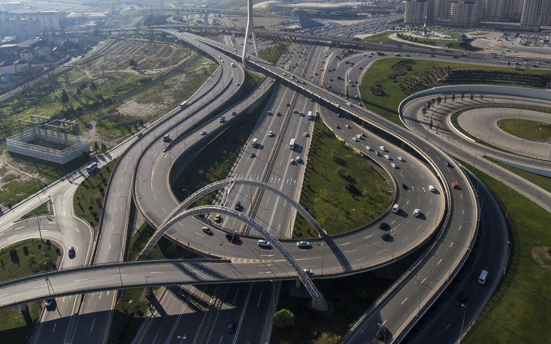 Com mais eficiência, infraestrutura pode render 35% a mais no Brasil e países vizinhos, aponta BID