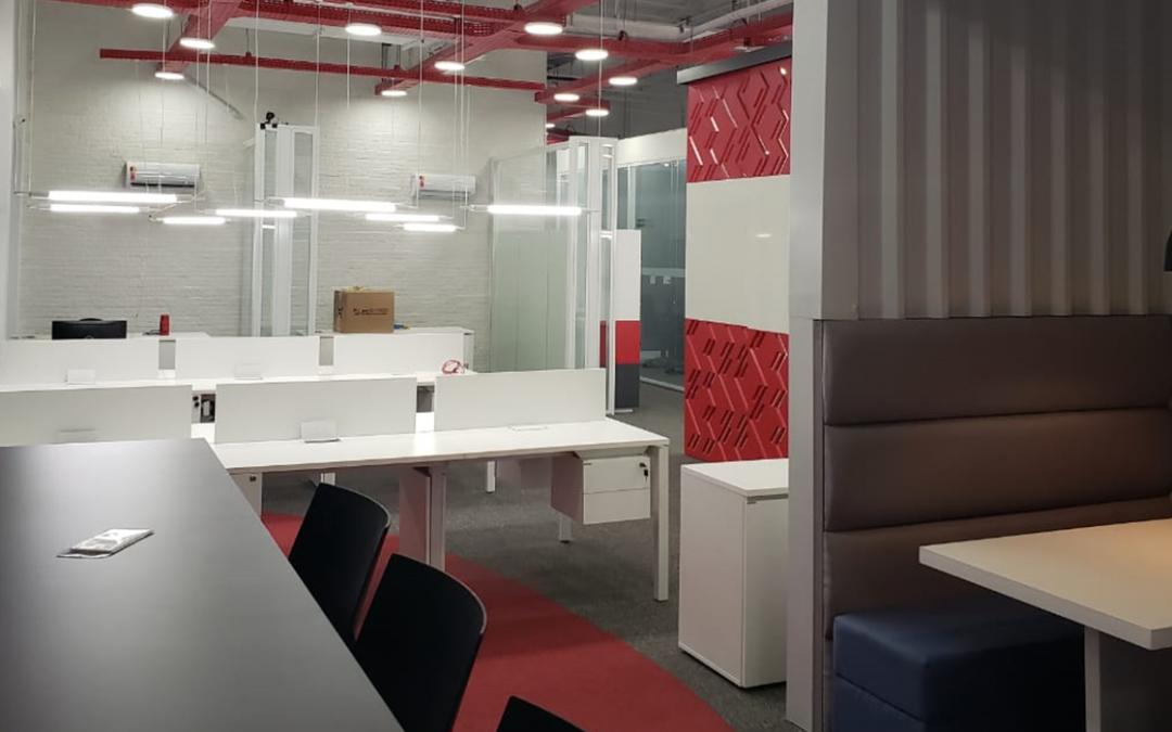 LifeCargo mantem home office até 2021 para colaboradoras que são mães