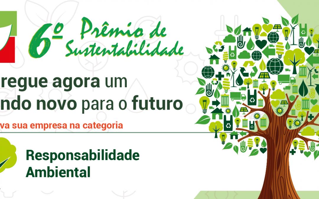 Responsabilidade Ambiental: atitudes que desenvolvem o planeta