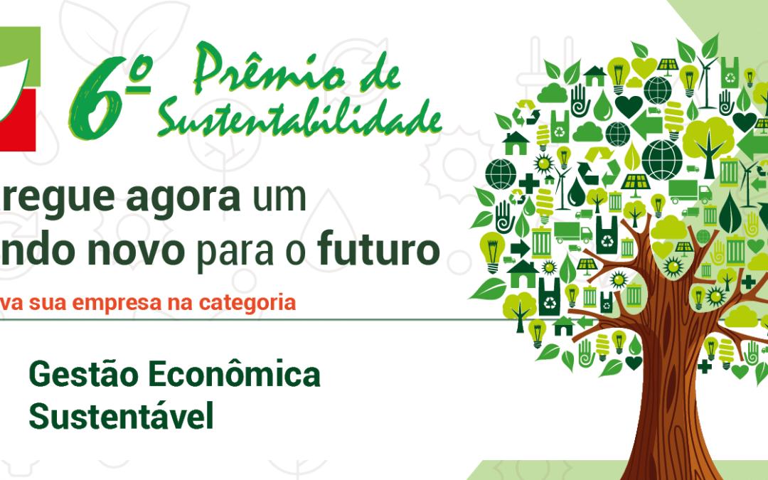Gestão Econômica Sustentável: garantia de competitividade
