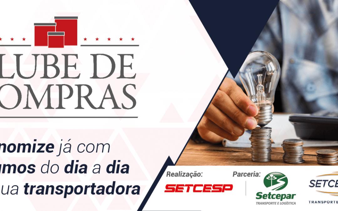 Entidades de São Paulo, Paraná e Rio Grande do Sul se unem para oferecer economia para transportadoras