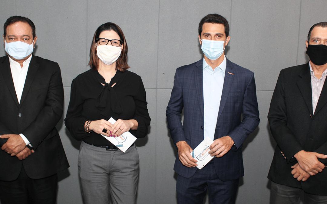 SETCESP promove 8ª Conferência de Tarifas de Frete e discute os impactos da pandemia