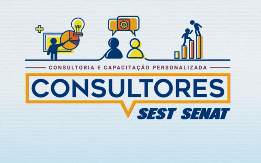 SEST SENAT credencia empresas e instrutores para ministrarem cursos de transporte, gestão e inovação