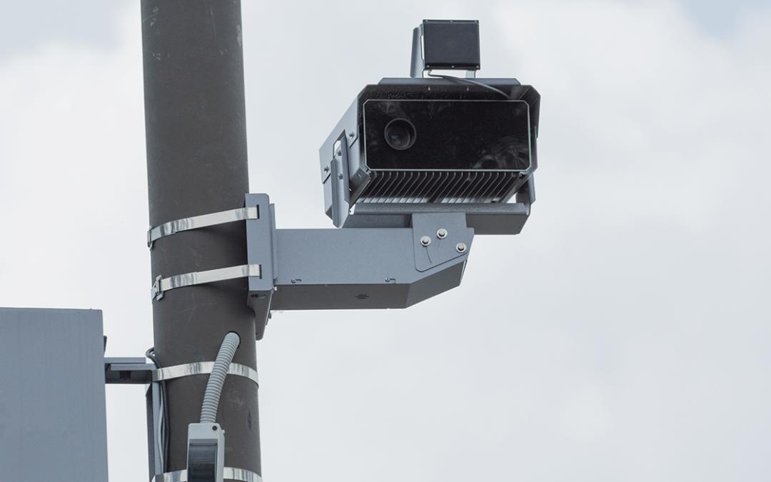Lei que obriga Estado a divulgar localização de radares deve entrar em vigor este mês