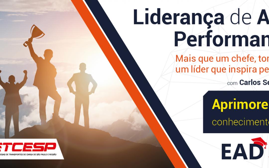 SETCESP mostra o caminho para uma liderança de alta performance