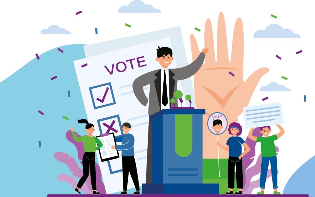 As aguardadas eleições de 2020: em tempos de pandemia
