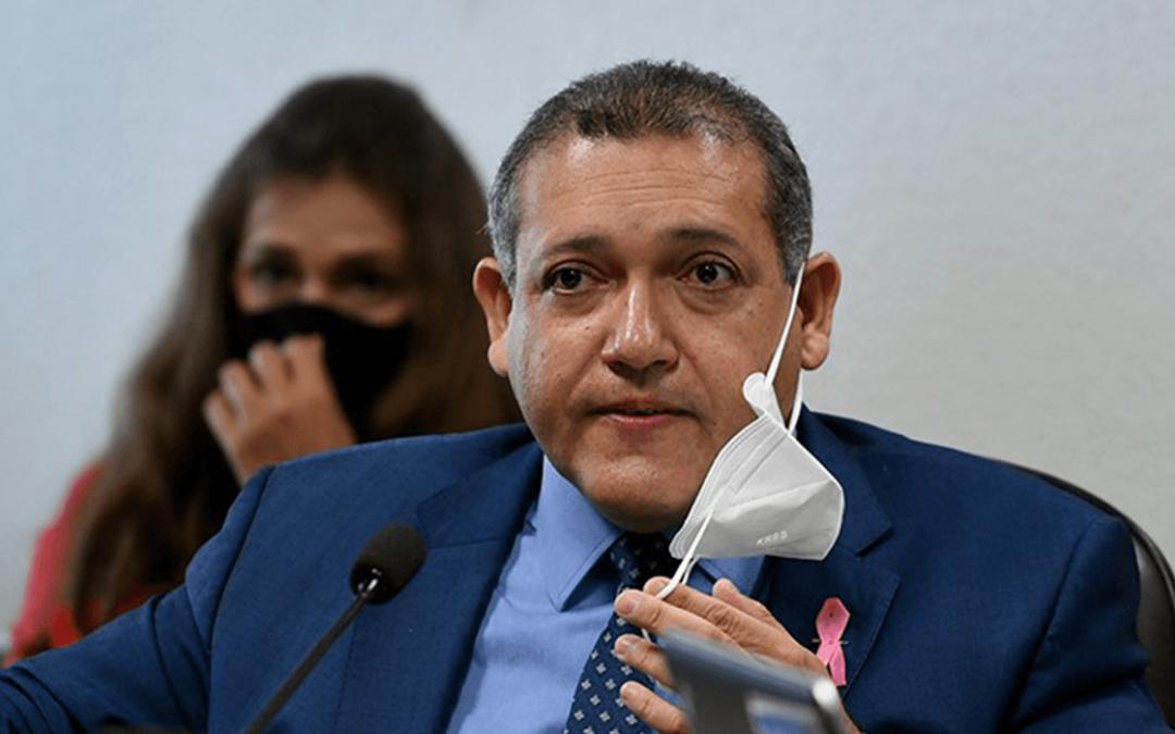 Senado aprova indicação de Kassio Nunes Marques para o Supremo Tribunal Federal