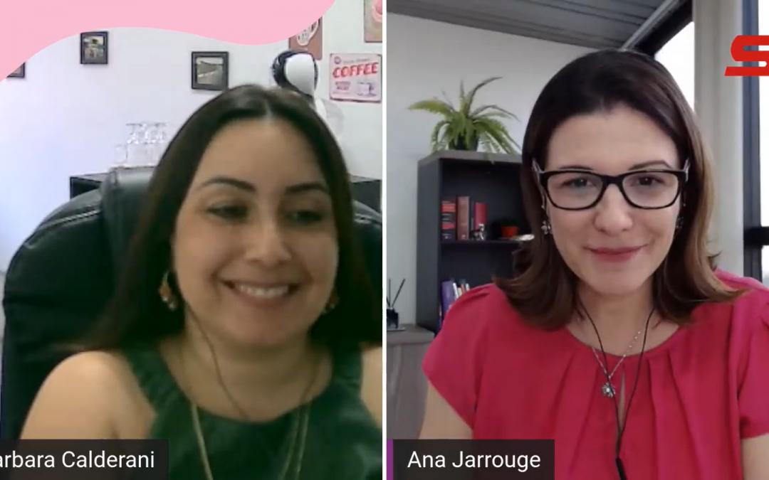 Projeto voltado para mulheres do TRC é apresentado em live do SETCESP