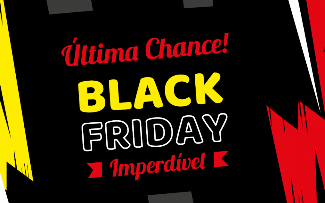 Black Friday SETCESP termina hoje