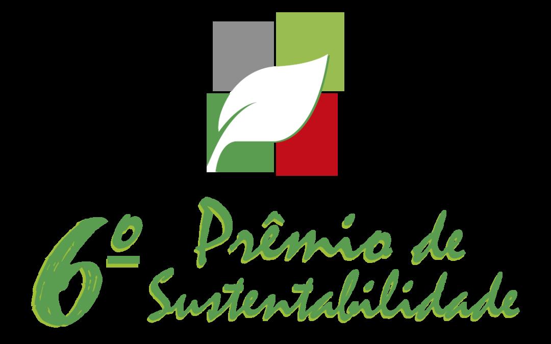 Vencedores do 6º Prêmio de Sustentabilidade SETCESP & Transporte Moderno