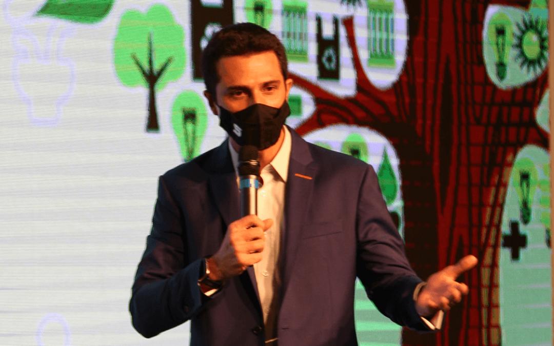 Transportadoras recebem Prêmio de Sustentabilidade em São Paulo