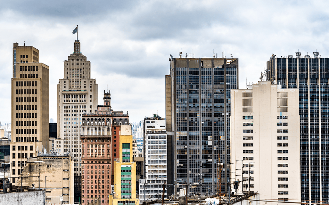 São Paulo tem 6 entre as 10 cidades mais competitivas do Brasil, aponta ranking