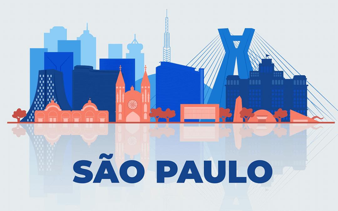 Governo prorroga quarentena em São Paulo até 7 de fevereiro