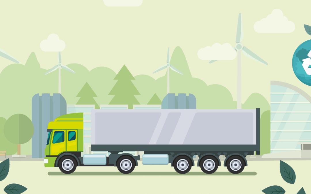 Meio ambiente e o TRC: estratégias sustentáveis