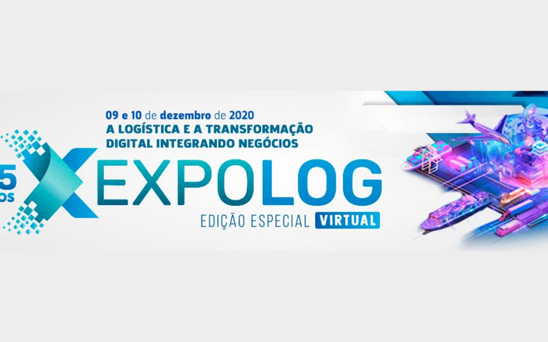 Presidente do SETCESP marcará presença em seminário internacional de logística