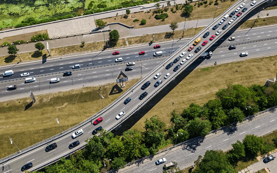 Governo Federal disponibiliza primeira base de dados nacional sobre trânsito