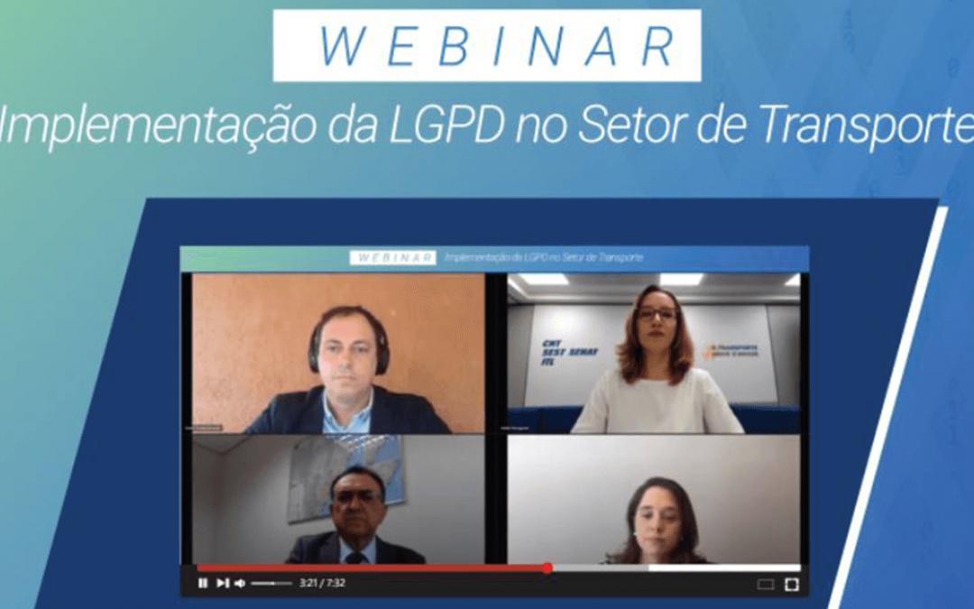 Adequação à LGPD é um fator de competitividade, dizem especialistas