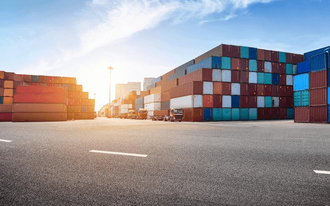 Movimentação de cargas no Porto de Santos supera expectativas em 2020
