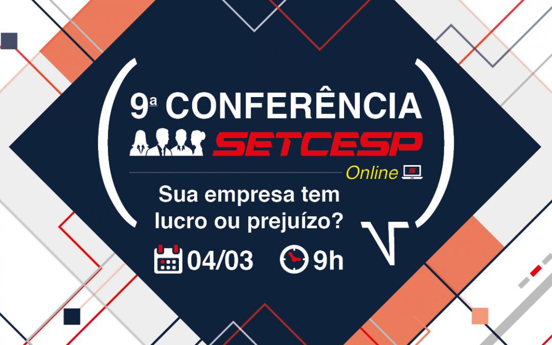 Confira a programação da 9ª Conferência de Tarifas de Frete