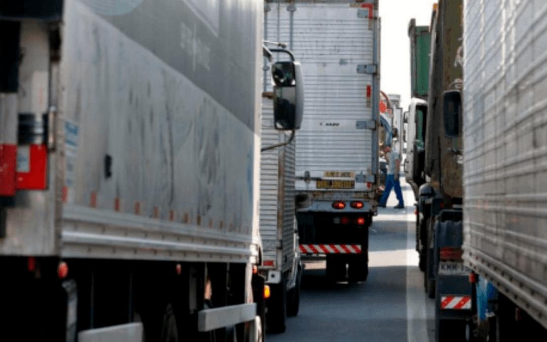 Greve dos caminhoneiros: acompanhe os pontos de manifestação
