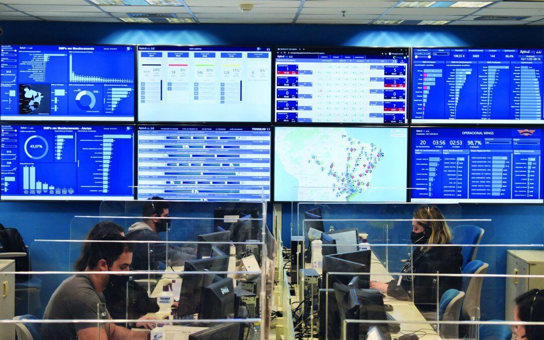 Apisul investe em monitoramento integrado