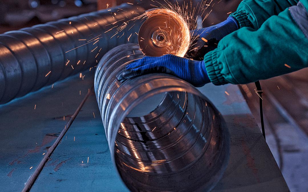 Produção industrial cresce 0,4% em janeiro e registra nona alta consecutiva