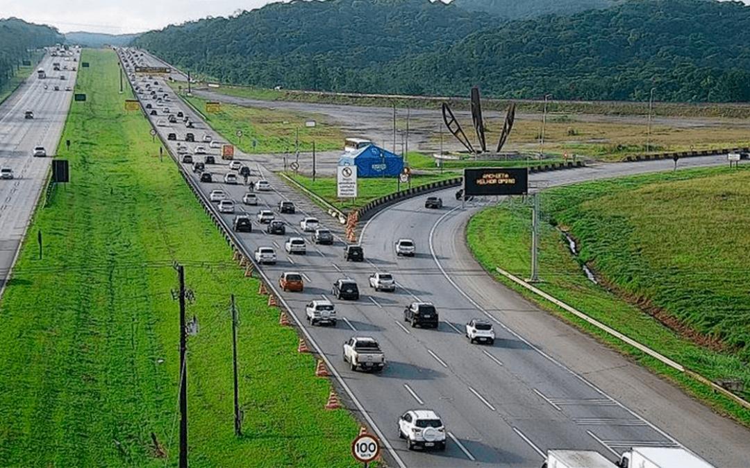 Inovação tecnológica garante novas soluções para a infraestrutura de transportes