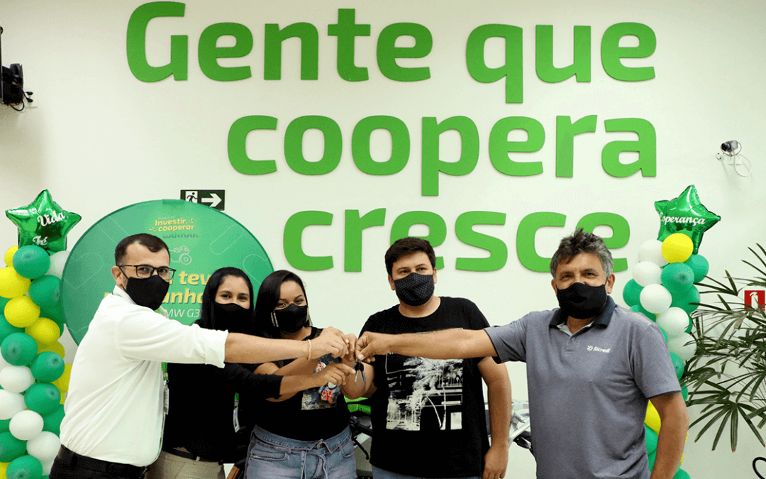Campanha da Sicredi Vale do Piquiri Abcd PR/SP chega à reta final
