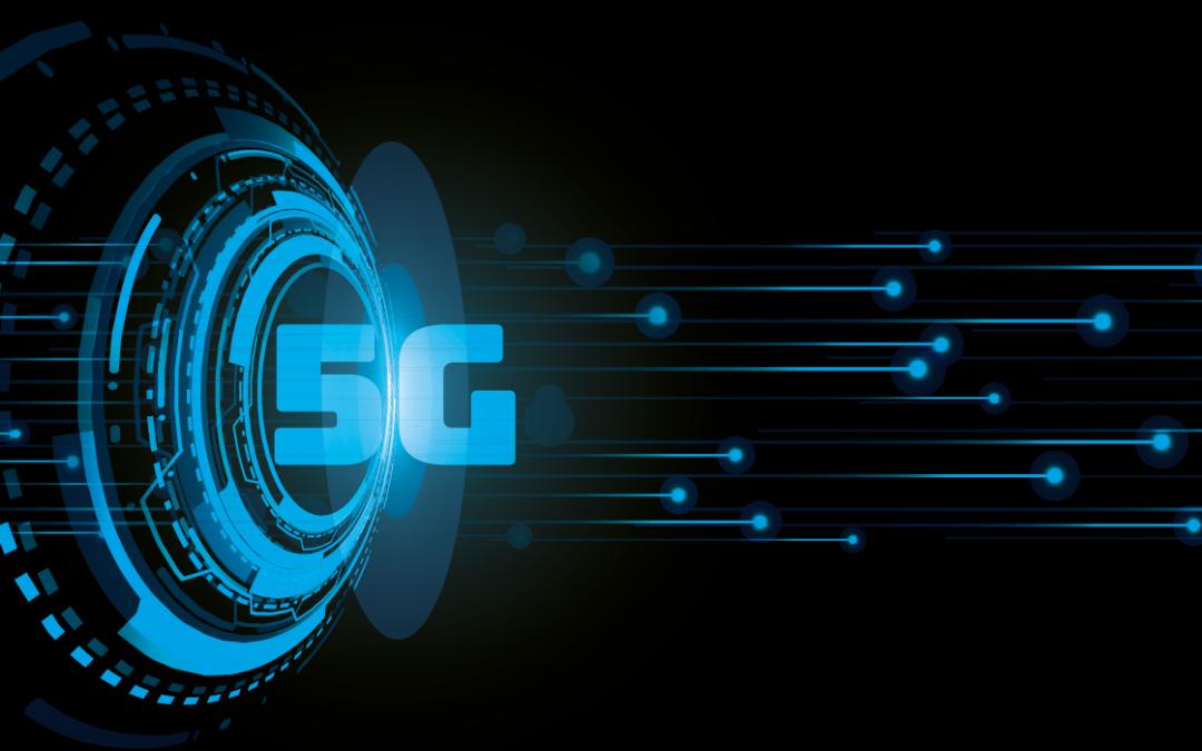 5G e os seus efeitos para a logística