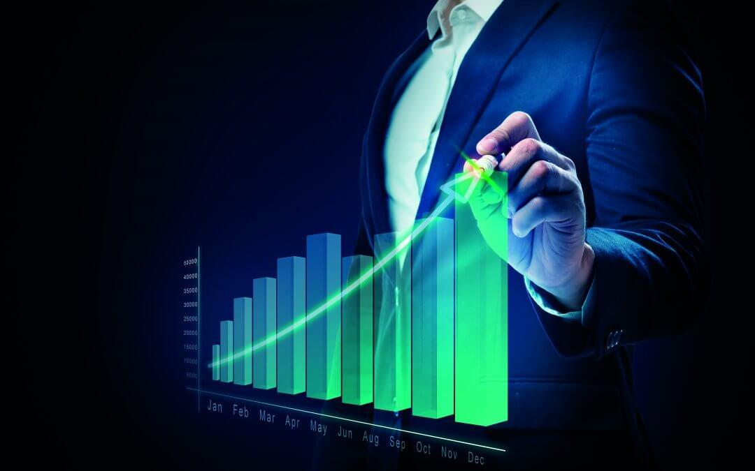 Uma análise de mercado e do TRC
