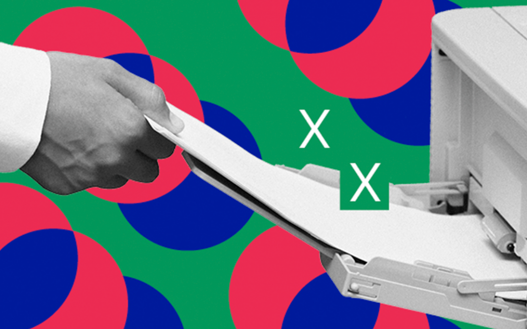 Logística sem papel teria impacto positivo para empresas e consumidores