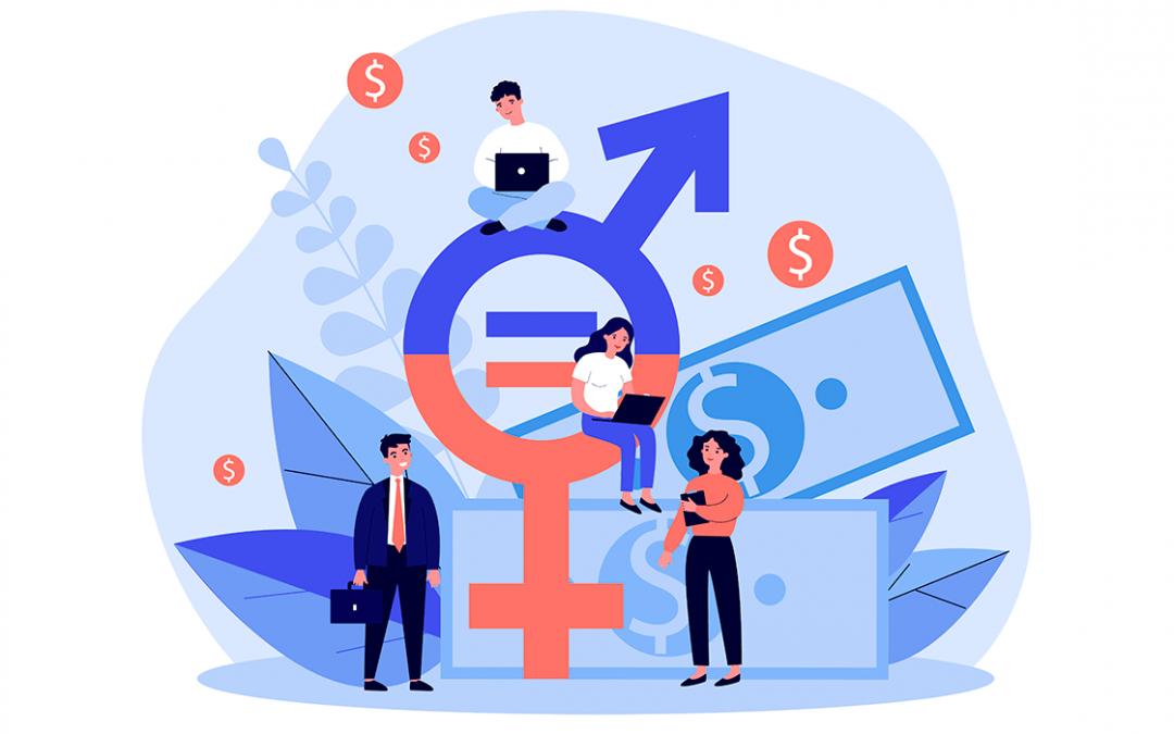 Projeto de lei da igualdade salarial volta ao Congresso