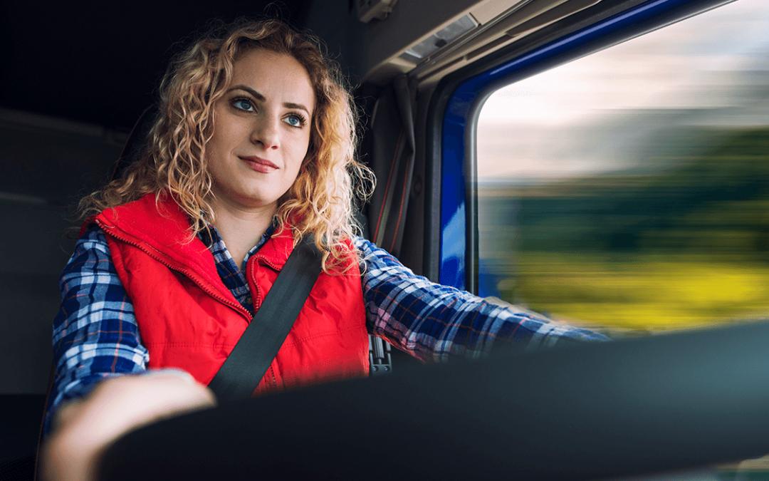 SEST SENAT oferece novo serviço para motoristas profissionais