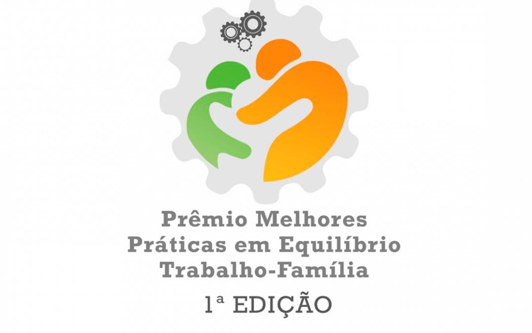 Prorrogado prazo para inscrição do Prêmio Melhores Práticas em Equilíbrio Trabalho-Família