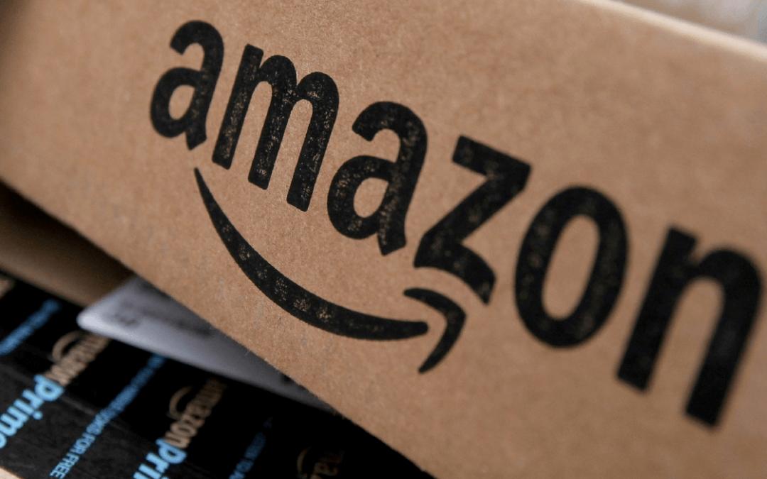 Amazon investe em logística para atrair mais varejistas