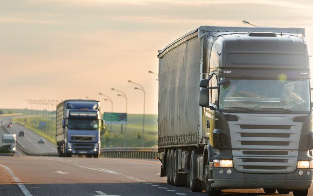 Você sabe o que é o transporte de Cargas Completas?