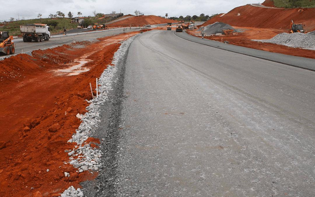 Governo de SP anuncia investimento de R$ 1,2 bilhão no programa Novas Estradas Vicinais